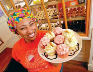 Family Business Of The Year Poised To Be Million-Dollar Cupcake Enterprise
