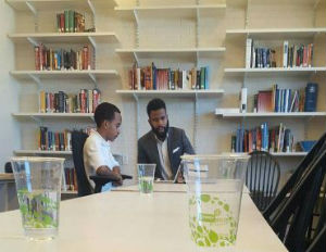This Millennial Developed An Online Platform to Mentor Black Boys