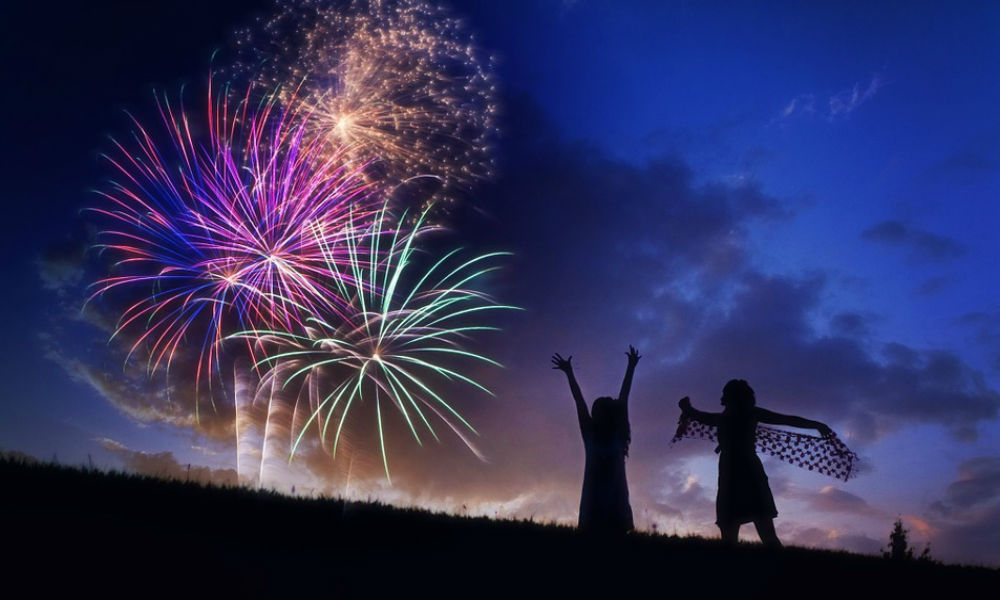 4 Ways to Celebrate the Fourth of July Under $20