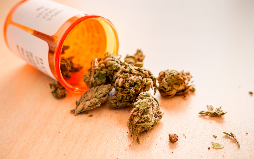 Cannabis Companies Aren't Eligible for COVID-19 Federal Aid Despite Paying $2 Billion in Taxes