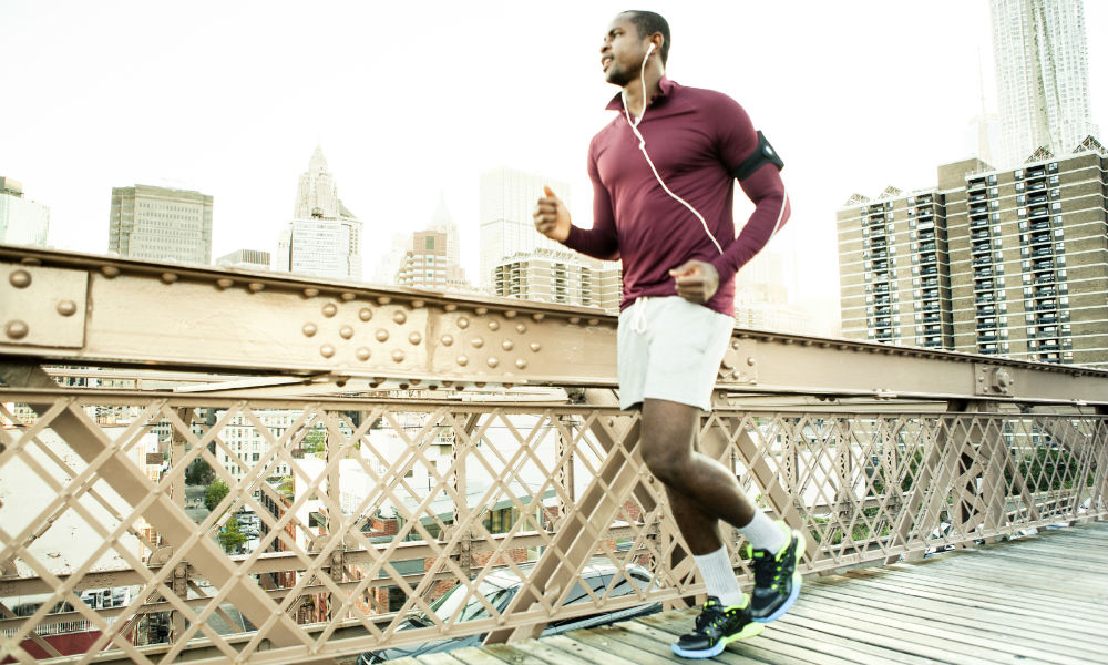 Business Travel: 5 Great Ways to Take Your Workout With You