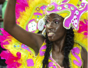 Road Fever: Why The Bahamas Junkanoo Carnival Needs To Be on Your Bucket List