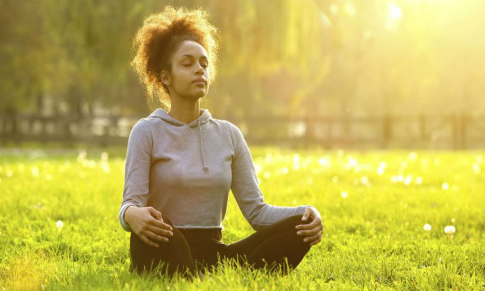 Mental Health Monday: Tips For De-stressing