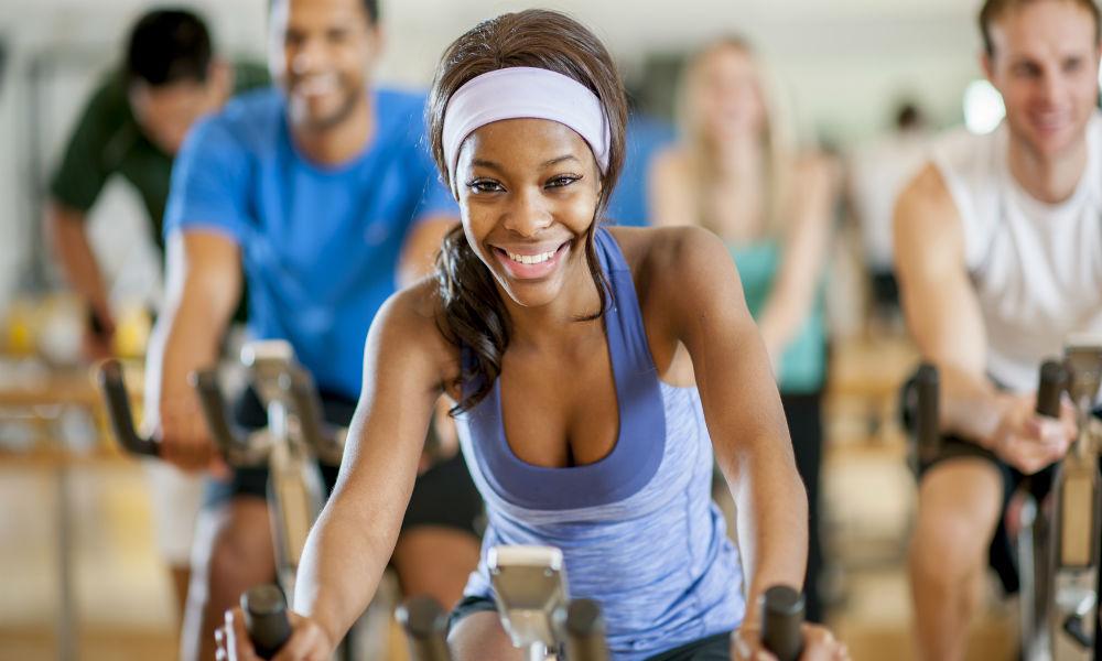 Fitness Friday