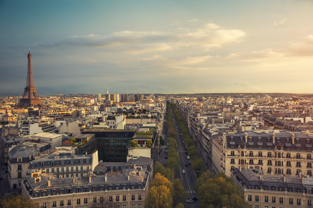 France Suspends Rent and Utility Bill Payments in Wake of the Coronavirus Outbreak