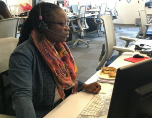 Day In The Life: Meet Yelp Account Executive Myrna Datilus