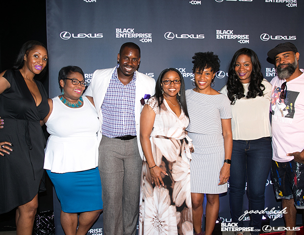 [Recap] Photo Highlights From Lexus Good Life Chicago