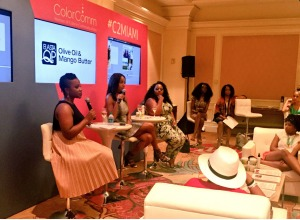 7 Multicultural Women in Media Honored at ColorComm Conference