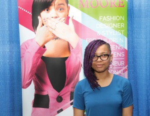 This 13-Year-Old Fashion Designer and Spa Owner Was Just Named Teenpreneur of the Year