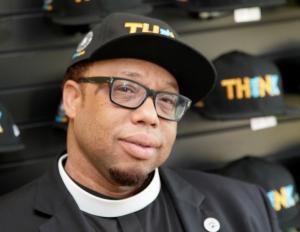 Hip-Hop Caucus Creates Baseball Cap Supporting Clean Energy Movement