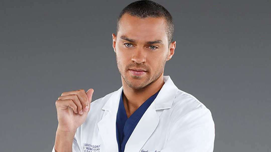 BE Modern Man: Petition to Fire 'Grey's Anatomy' Actor and Social Activist Jesse Williams