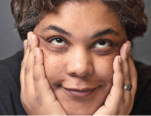 Marvel Comics Gets First Black Woman Writer, Roxane Gay