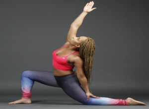 Meditation and Yoga Ease Breast Cancer Symptoms