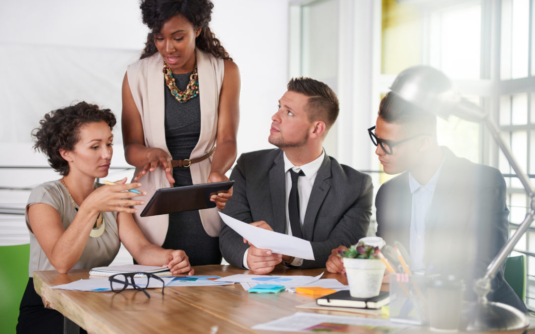 3 Strategic Ways to Be a Better, Effective Business Leader