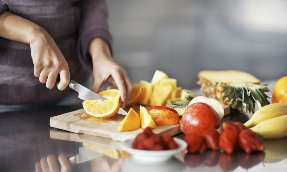 3 Easy Ways to Eat and Drink Healthy During Business Dining