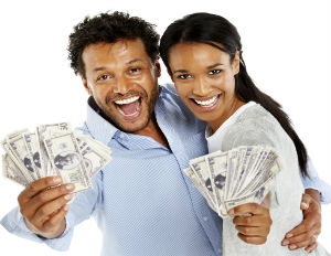 How Money Can Bring Couples Closer