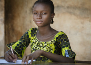 Camfed Supports Girls' Education in Africa