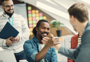 What No One Tells You About Networking Your Way into a New Job