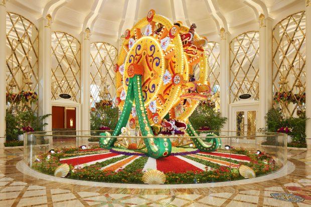 Wynn Palace Ferris Wheel