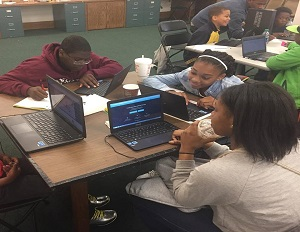 Tech Skills Bring Hope to Chicago's At-Risk Youth