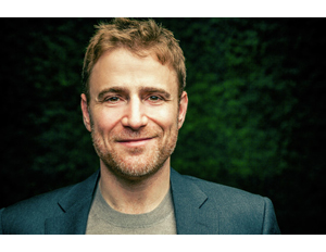 The Road to TechConneXt: Stewart Butterfield, CEO, Slack
