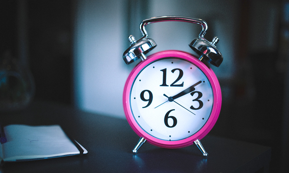 Don't Sleep on Getting Good Sleep