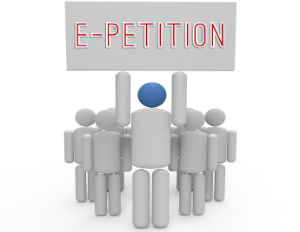 Do Online Petitions Cause Real Change?