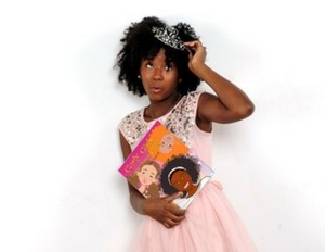 Kidpreneur Launches Publishing Company That Celebrates Brown Girls Everywhere
