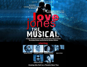 'Love Jones: The Musical' Is Actually Happening