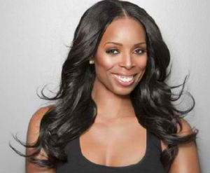 """Tasha Smith Opens Up About Creating Her Own """"Empire"""""""