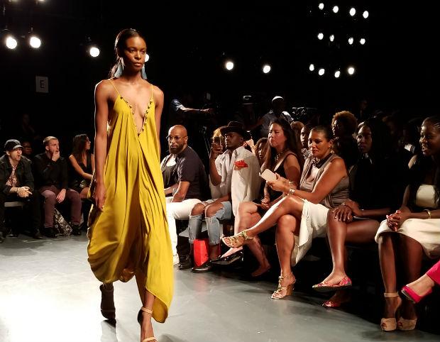 AGlobalLifestyle-Family Dollar-NYFW-Harlem's Fashion Row 2