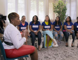 Iyanla Tackles the 'Angry Black Woman' Myth in New Season of 'Fix My Life'