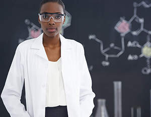 The National Science Foundation Is Under Funding HBCUs