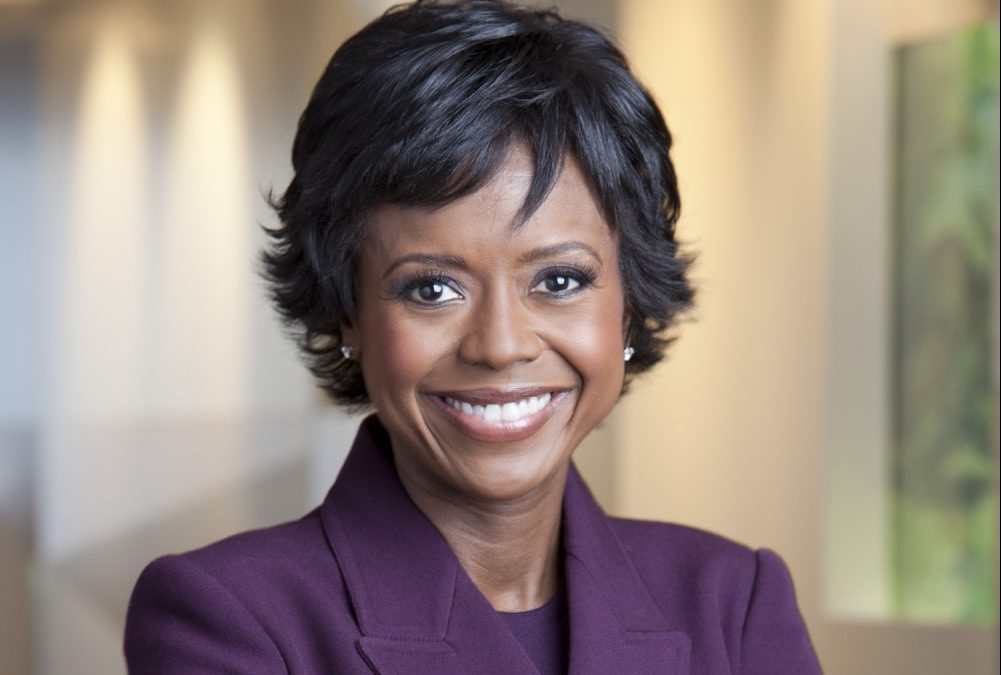 JPMorgan Chase Elects Black Businesswoman Mellody Hobson to Board of Directors