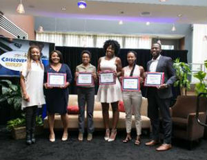 """Chevrolet and NNPA Give Howard Students an Opportunity to """"Discover the Unexpected"""""""