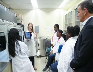 Girls Inc. STEM Program Shows the Way to a Bright Future