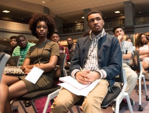 Advocating for African American LGBTQ Students