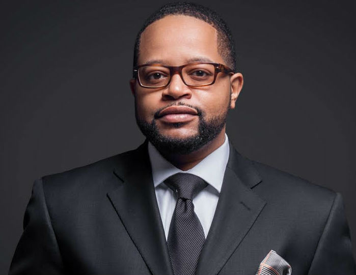 [Passion to Purpose]: LaVar Young, New Jersey Director of The Black Alliance for Educational Options