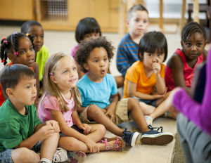 Yale Study Reveals that Racism Reaches Down to Preschoolers
