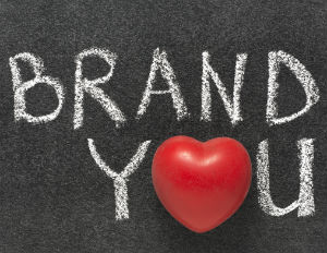 2Brand You, Part I: You Are the Brand