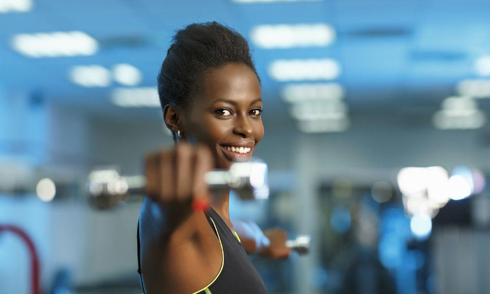 The Secret To Lifelong Fitness Goals Is…