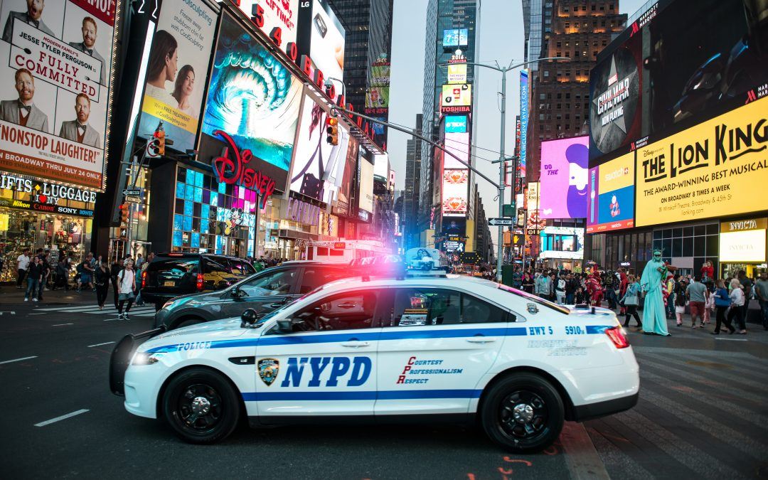 NYPD Rolls Out Tech From Black-Led Company, Shotspotter, to Fight Gun Violence