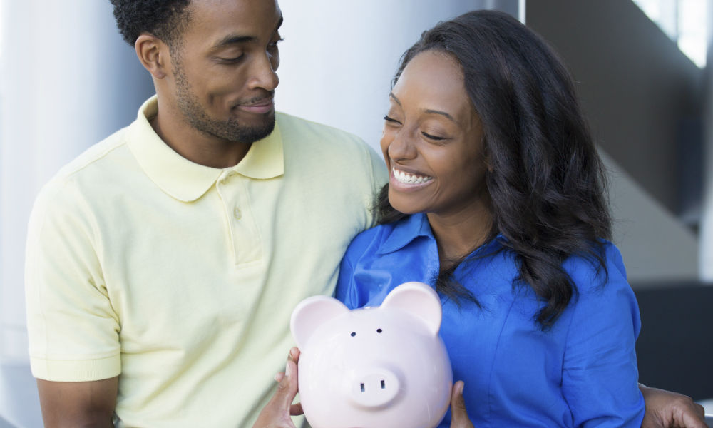 The Four Financial Love Languages Spoken in Every Relationship