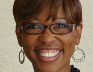 Sharon Gill Shares Her Mentor Matchmaking Mixer Experience