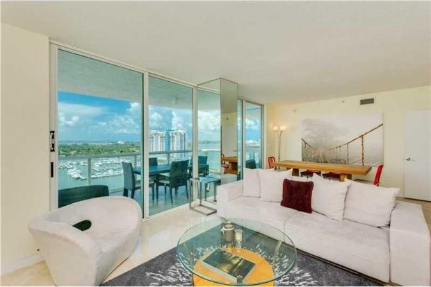 $1 Milion Condo_Miami Beach_T. Bernie