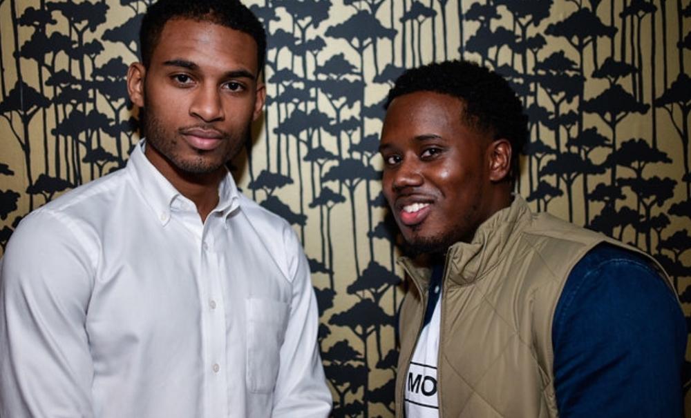 [Passion to Purpose] Young Entrepreneurs Keegan Carter & Davon Robinson Bring You MOOR