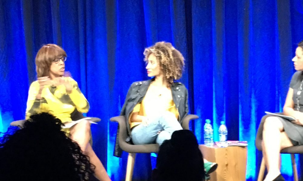 4 Takeaways from a Conversation with Gayle King and Elaine Welteroth: How Millennials Are Transforming Media