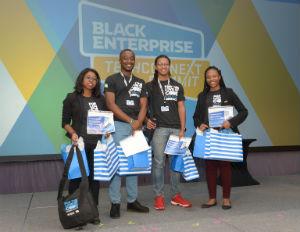 BE Smart Hackathon Has a Winner!
