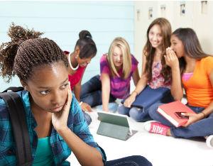 World Bullying Prevention Day