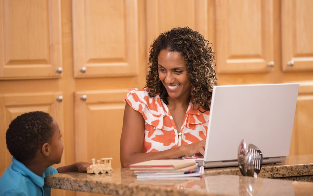 Moms Mean Business: How To Become A Mompreneur